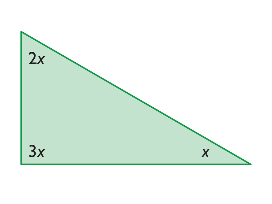 sum of angles in a triangle pdf