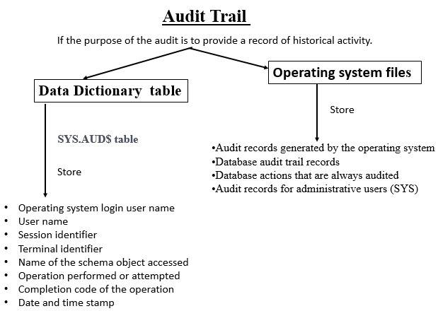 Database Security Unit 5 Audit Oer Commons