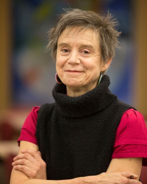 Dr. Carol Williams
