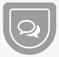Improving the Design of Online Discussions Digital Badge