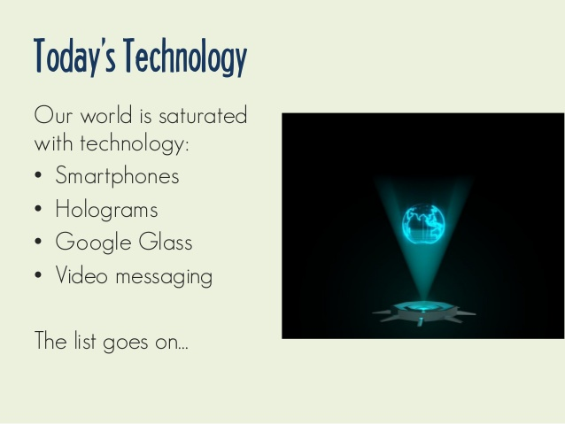 how technology affects relationships essay