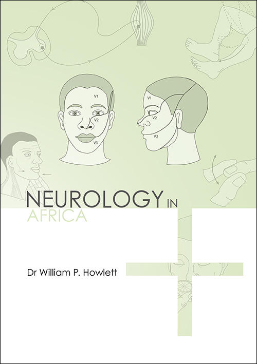 "Front page of ""Neurology in Africa"""