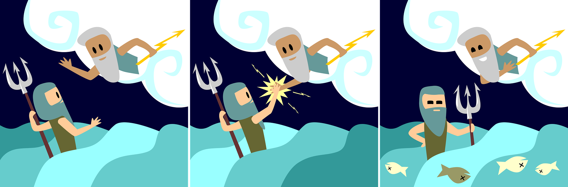 Gods And Goddesses Of Ancient Greece 90 Minutes Oer Commons