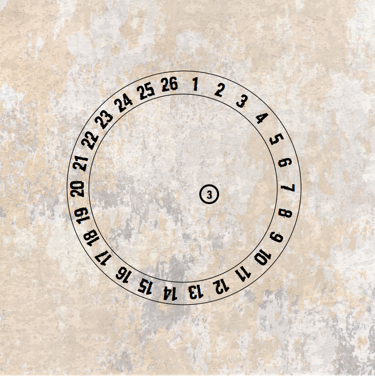 Dial Image 1