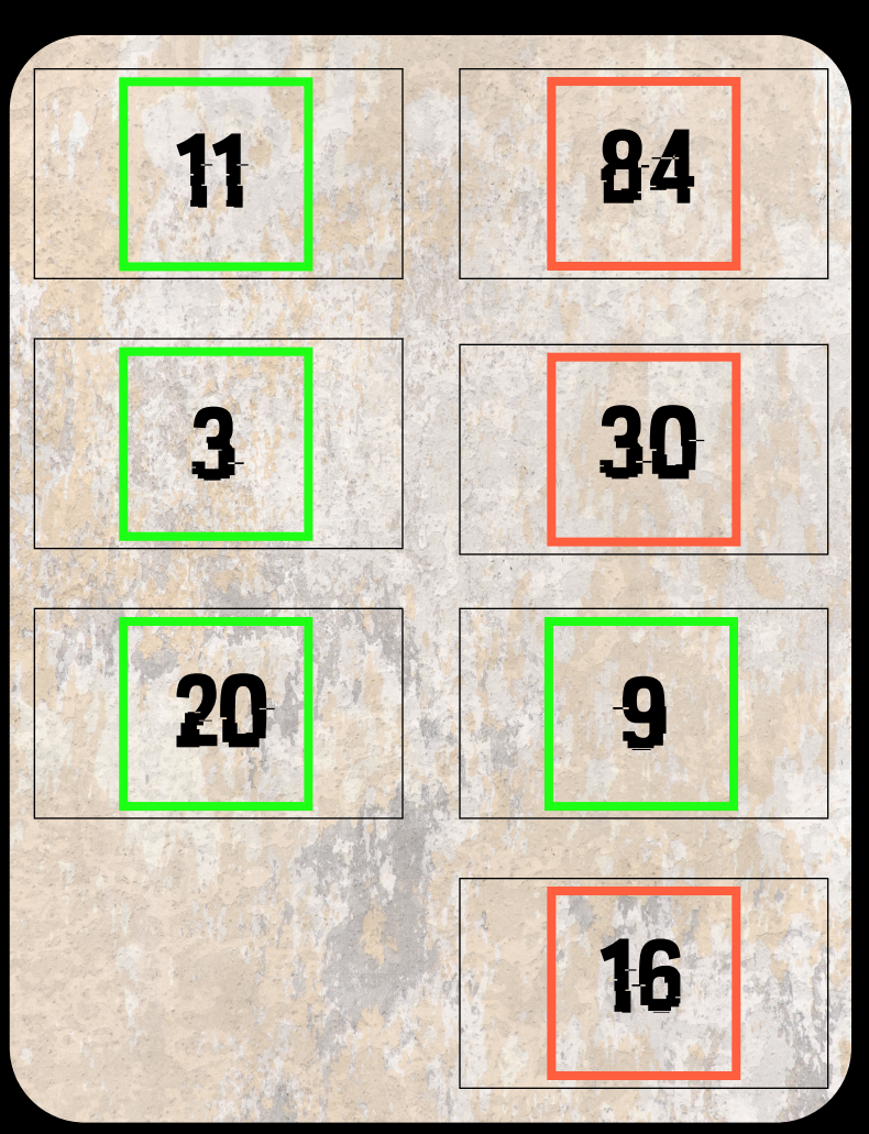 Numbers2