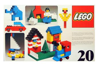 Week 3 Image Legos