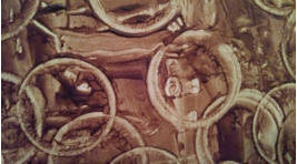 Pudding Painting Example