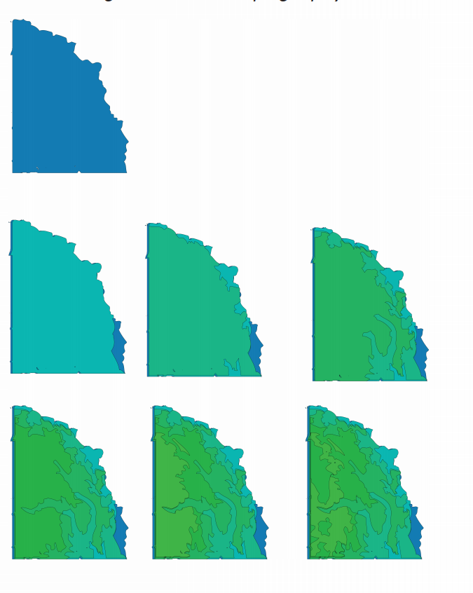 Nebraska Topography Example