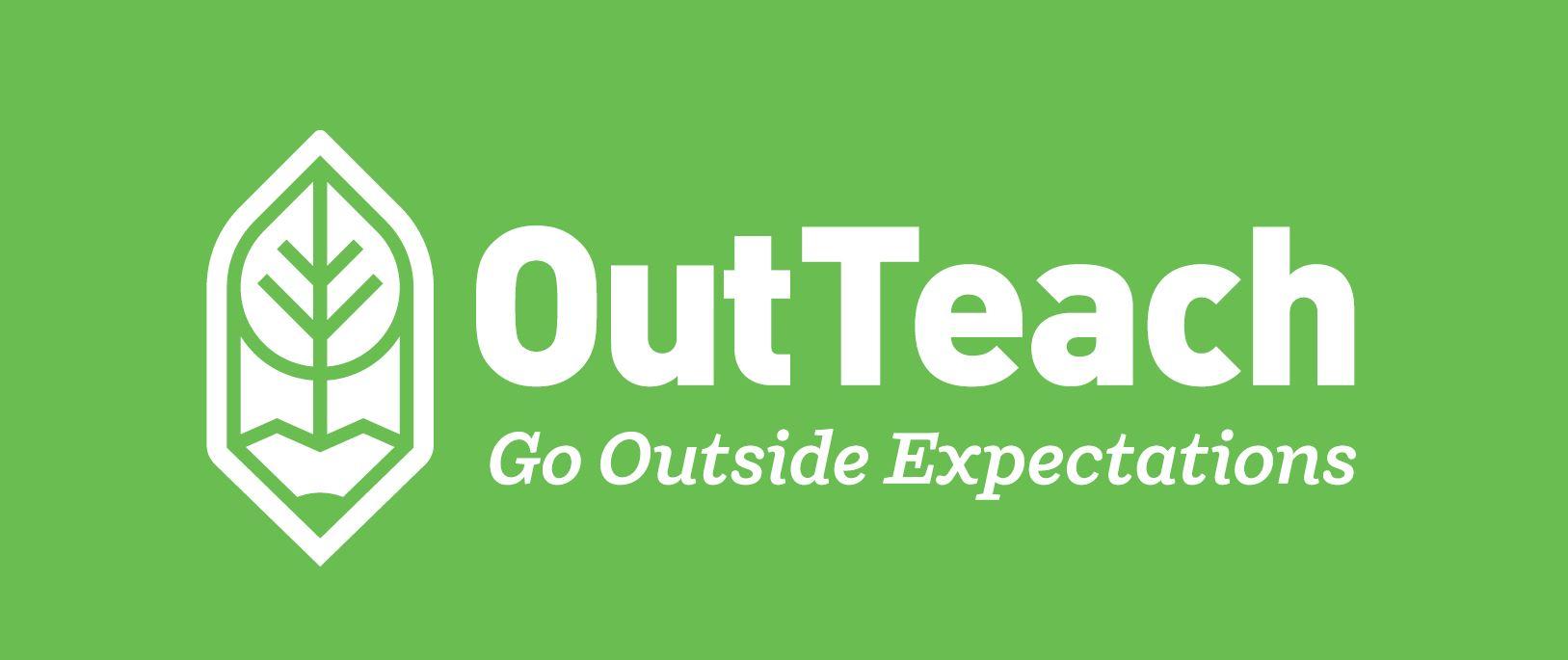 Out Teach logo