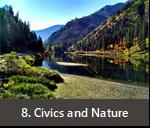 Civics and Nature