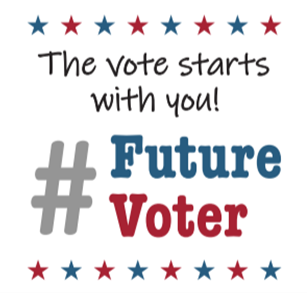 vote starts with you