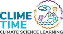 ClimeTime logo