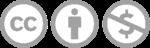 CC BY NC logo