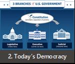 Today's Democracy