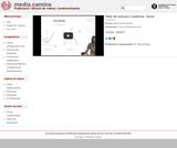 Vídeo-taller de cónicas y cuadráticas. Teoría