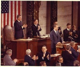 """""""Congress, the President, and the Constitution: Then and Now"""""""