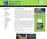 Turbidity and TSS