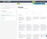 Blog Rub