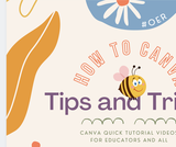 How To Canva: Tips and Tricks