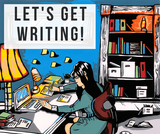 Let's Get Writing!