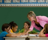 Who Owns the Writing Instruction?