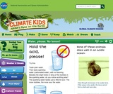 Climate Kids: Water, Please. No Lemon!