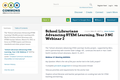 School Librarians Advancing STEM Learning, Year 3 NC Webinar 2
