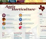 Aggie Horticulture