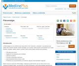 Fibromyalgia (Spanish)