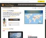 TimeMap of World History