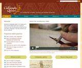 Calligraphy Qalam