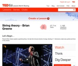 Brian Greene on String Theory
