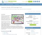 GPS Scavenger Hunt