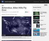 Antarctica: Allen hills