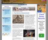 01. The Nature of Government