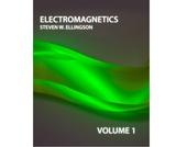Electromagnetics, Volume 1