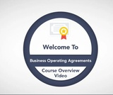Business Operating Agreements