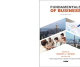 Fundamentals of Business, third edition