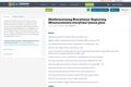 Mathematizing Storytimes: Exploring Measurements storytime lesson plan