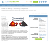 Composting Competition
