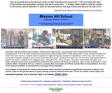 The Mission Hill School (2001)