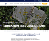 Education Resource Library