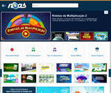 NOAS Portuguese-language online learning objects