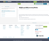 WQED and PBS Learning Media