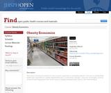 Obesity Economics