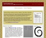 Data Analysis: Coin Flipping