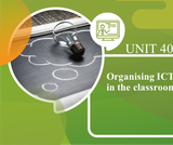 Organising ICT in the classroom