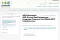 AJCU November 2015: Virtual Dual Immersion Language Program: An AUSJAL/AJCU Collaboration