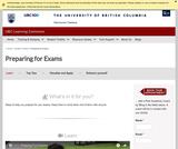 Learning Toolkit: Exam/Study Prep