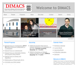 Center for Discrete Mathematics and Theoretical Computer Science (DIMACS)